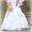 Продам белоснежное свадебное платье. #752302
