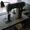 Швейная машина ПОДОЛЬСК с двигателем и столом. 2 шт. #887238
