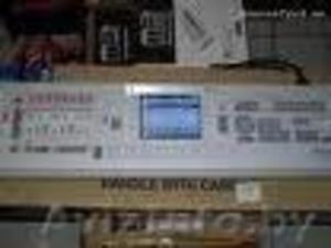 For Sale :Roland Fantom G6 61 Key Synthesizer Workstation Fantom G-6 Workstation - Изображение #1, Объявление #190686