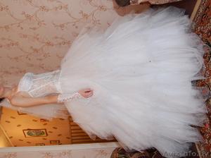 платье свадебное  в идеальном состоянии - Изображение #2, Объявление #882515