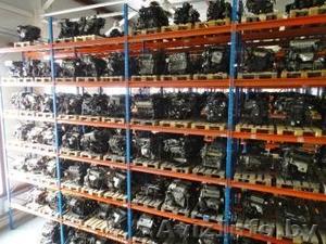 АКПП и двигателя б/у - Изображение #1, Объявление #1183995