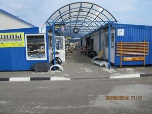 Аренда торговых помещений и складов в г.Полоцке  - Изображение #1, Объявление #1390022