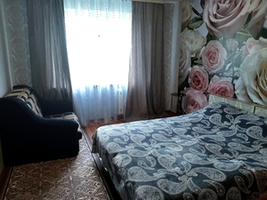 Сдается 2-комнатная квартира на часы,сутки - Изображение #1, Объявление #1662796