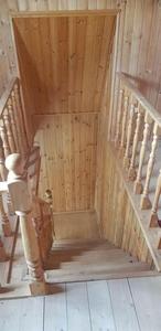 Продается деревянный дом, участок 5 соток - Изображение #8, Объявление #1664157