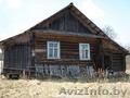 дом на хуторе на берегу озера.ушачский район