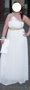 Вечернее или свадебное платье