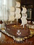 Торт домашний на заказ