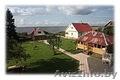 Отдых в Беларуси на Освейском озере