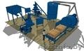 Грануляторы GRAND производительностью от 500 кг/ч